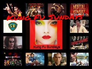 Kung Fu Sundays