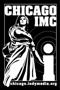 Chicago Indymedia Logo